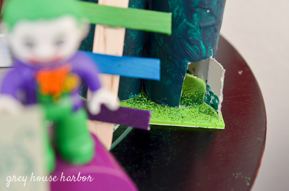 Leprechaun Tricks  greyhouseharbor.com