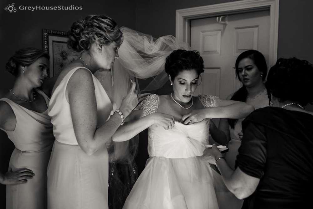 Alicia + Ken | Saybrook Point Inn Wedding | Old Saybrook, CT