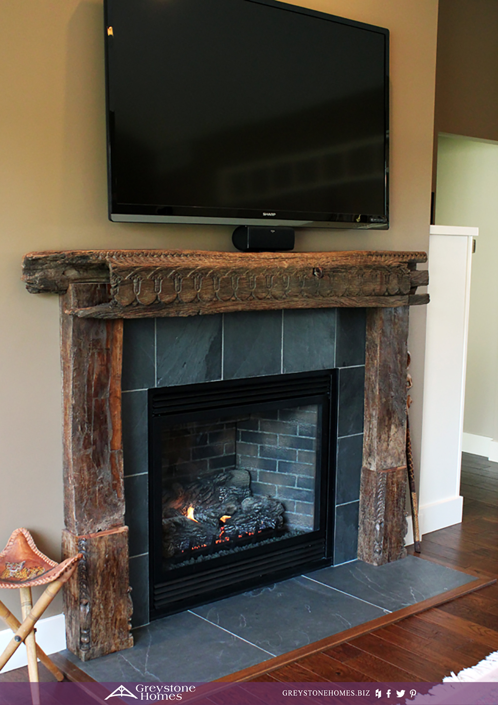 100 reclaimed fireplace wood fireplace surrounds