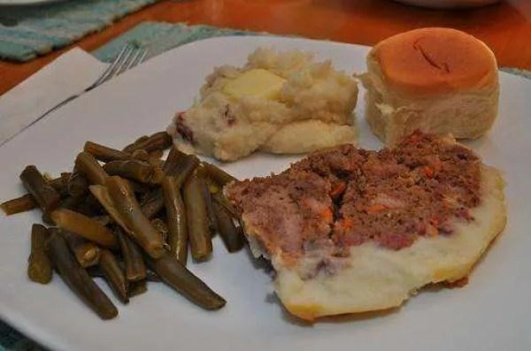 Grilled Meat Loaf 25