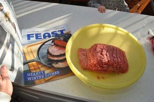 Grilled Meat Loaf 4