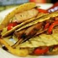 Chipotle Pork Steak Tacos - 222