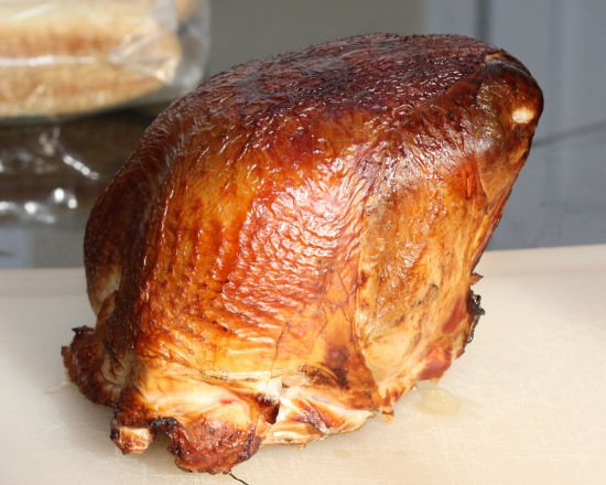 Smoked Turkey Breast Brine Recipe