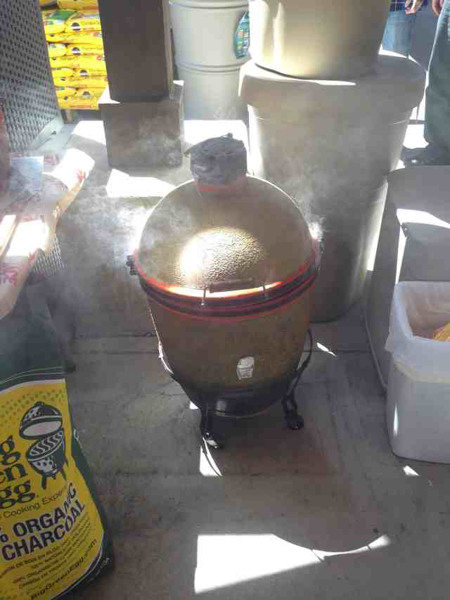 Ceramic Cooker Antique Cooking Experience