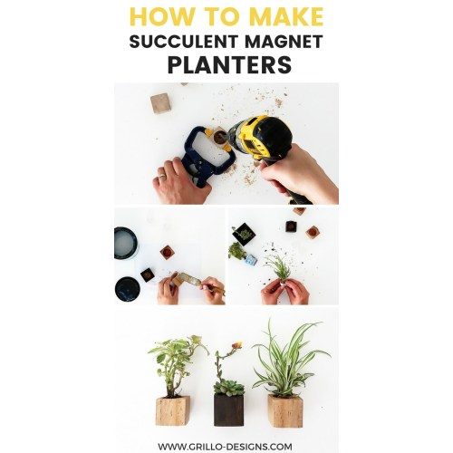 Medium Crop Of How To Make A Magnet