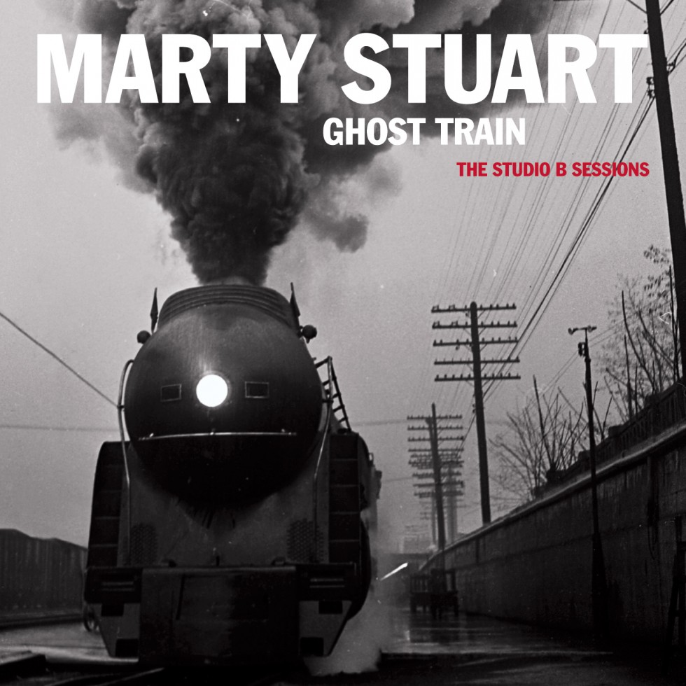Story Behind The Shoot – Marty Stuart