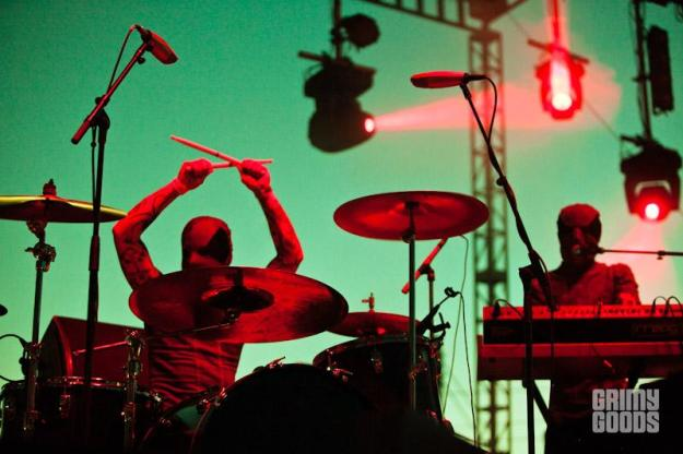 the locust band photos fyf