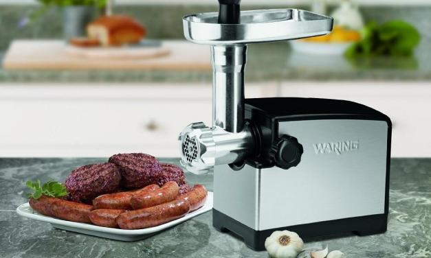 Waring MG105 Professional Meat Grinder