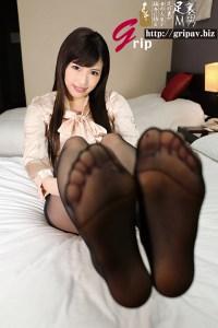 美人社長秘書のフェチ的個撮 24.5cm足裏と足コキ電気アンマ/早川瑞希