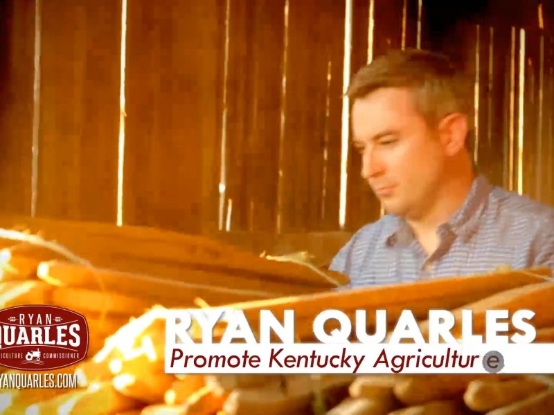 Ryan Quarles for Agriculture Commissioner