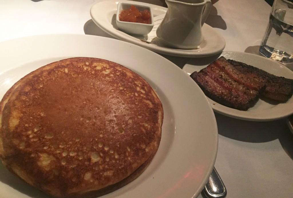 Maialino - Pancakes