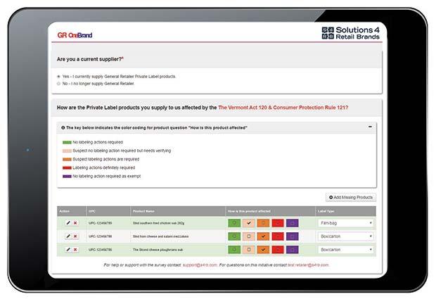 supplierengage-supplier-survey