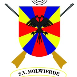 Logo SV Holwierde