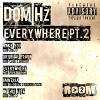 Download // Everywhere Part 2 - new Dom Hz produced Manchester business