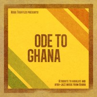 Download: Ode To Ghana - all Ghanaian samples instrumental project from Hobo Truffles