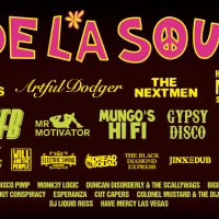 WIN TICKETS: Eden Festival, 12-15 June 2014 ft De La Soul, The Nextmen, Mungo's Hi Fi, Prince Fatty, The Heatwave and many more