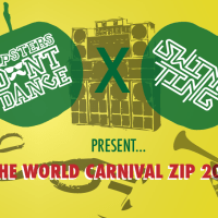 Download: World Carnival Zip 2014 from Swing Ting x Hipsters Don't Dance