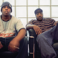 M.O.P. live in Manchester w/ Mouse Outfit Sound System, 5 DEC 14