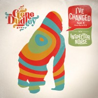E da Boss guests on new Gene Dudley Group single I've Changed