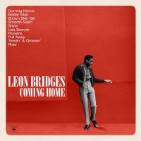 Leon Bridges' Coming Home LP out now