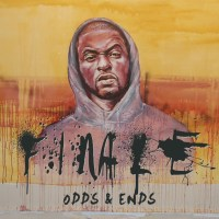 Out now: Finale - Odds & Ends / Album produced by Oddisee