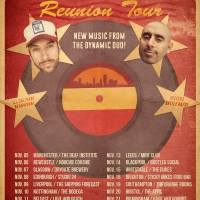 DJ Format: new 45 Kool & The Gangstarr Generation, mix + tour with Abdominal