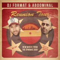 New music and UK tour: DJ FORMAT & ABDOMINAL