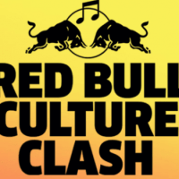 Manchester // Red Bull Culture Clash March 10th @ Old Granada Studios