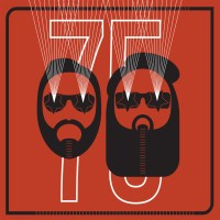 Preview // Funk, jazz and psych from Pressure75: Meltdown