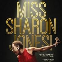 Miss Sharon Jones: Daptone Queen's story on the silver screen