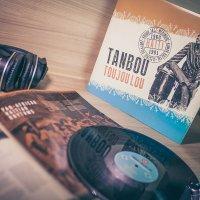 Premiere + On Wax // Ostinato Records Presents: Tanbou Toujou Lou - Meringue, Kompa Kreyol, Vodou Jazz , & Electric Folklore from Haiti 1960 - 1981