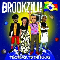 Preview // Brookzill: Throwback To The Future
