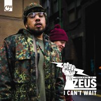 On Wax: Children Of Zeus return with I Can't Wait