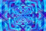 Star Well Mandala