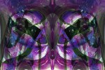 Cosmic Spider Lwa