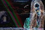 Rainbows at night (Redux)