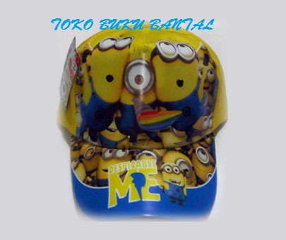 Minion3Yellow