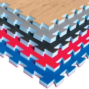 jual matras taekwondo bandung agen distributor grosir pabrik harga produsen supplier toko lapangan gelanggang arena karpet alas