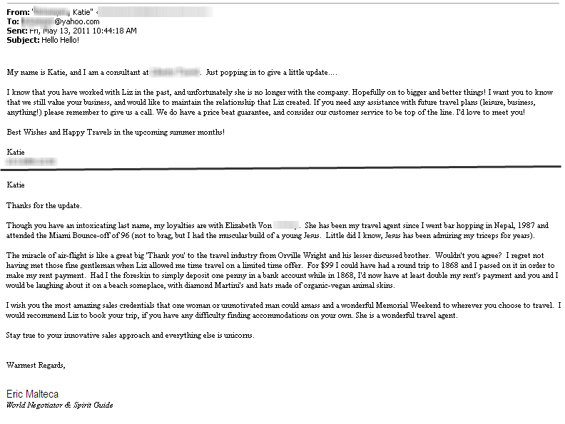 Solicitor email