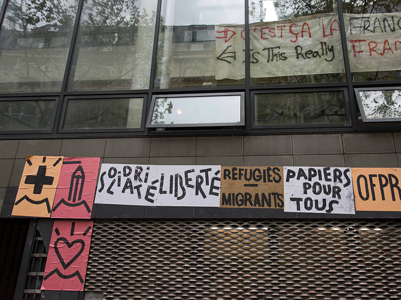lycée-jean-jaures-refugiés-migrants-signaletique-urgence3