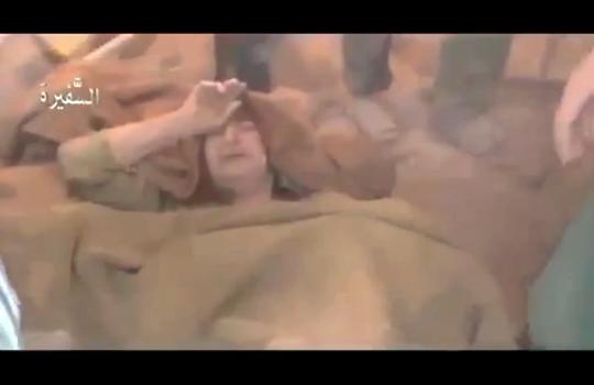 【閲覧注意】夫に生き埋めにされた妻の末路・・・ ※動画有り