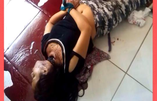 【閲覧注意】美女の死顔、惨殺された姿が好きな方はこちら・・・