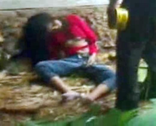 【閲覧注意】カミナリに撃たれた少女の末路・・・