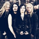 Nightwish: O adeus à Anette Olzon