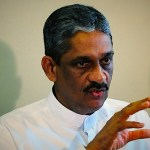 Sri Lanka's ex-army chief General Sarath