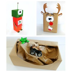 Beauteous Presents Growing Up Bilingual Eativegiftpackaging Gift Packaging Inc Mooresboro Nc Monster Truck Gift Wrapping Idea Gift Wrapping Ideas