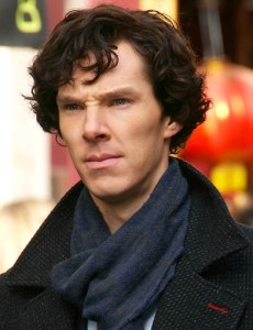 The Cumberbatch version.  Obviously.