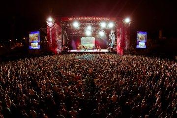 low festival 2016
