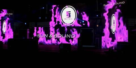 sun & sound festival