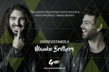 entrevista mambo brothers